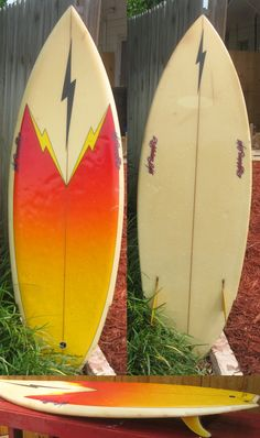 cloth Vintage weight surfboard