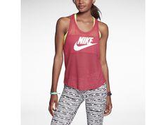 Nike Three-D Women's Tank Top