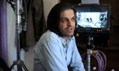 Iranian documentary filmmaker Keywan Karimi, sentenced to 223 lashes and a year in jail, starts his prison sentence.