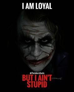 Joker quotes : Apology and trust quote joker Joker Qoutes, Joker Frases, Best Joker Quotes, Badass Quotes, Epic Quotes, Wisdom Quotes, True Quotes, Motivational Quotes, Inspirational Quotes