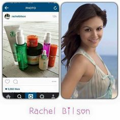 Even the Holly wood star Rachel Bilson loves the Arbonne products. Take a look at my webpage. Http://SophieWard.arbonne.com