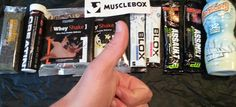 Meine Musclebox Erfahrung