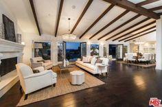Celebrity house for sale: Mila Kunis