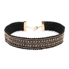 MYS Wholesale > Necklaces > #ACN7512BKSL − LAShowroom.com