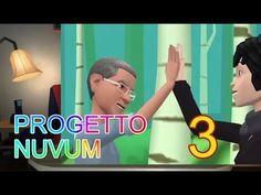 Spazio Informazione Libera: Progetto Novum - Puntata 3