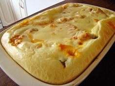 A melhor Receita de Torta de Carne Moída Simples do site Multi Receitas