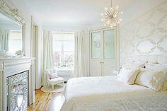 Beautiful White Room ♡