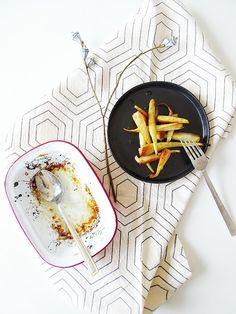 """Auf der """"Mammilade""""_n-Seite des Lebens, unsere 3 liebsten Pastinaken-Rezepte für Groß und Klein - Einfach, schnell & lecker"""