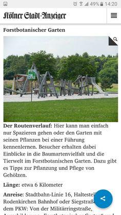 Elegant K ln Riehl Botanischer Garten