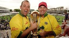 Ricky Ponting's career in pictures - BBC Sport