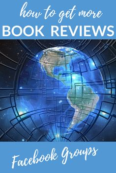 How To Get More Book Reviews: Facebook Groups. There are hundreds of FB Groups devoted to Authors, Publishers and Kindle. This post focuses on how to get reviews for your books without breaking Amazon's rules.