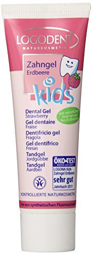 Mild spearmint oil and natural strawberry fragrance are the primary flavorings of the #gels. Plant colorants make the #dental gels visually appealing and fun. Ext...