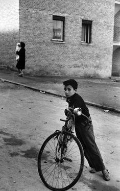 Los ojos de un niño | Fotogalería | Cultura | EL PAÍS