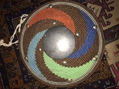 Turkısh Ottoman shield