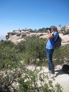 Mount Lemmon (31-3-2012)