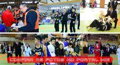Dumau Open Jiu Jitsu 2016 no Aoyama Budokan da cidade de Handa (Aichi), evento esportivo com a presença de diversos atletas e academias de todo o Japão.