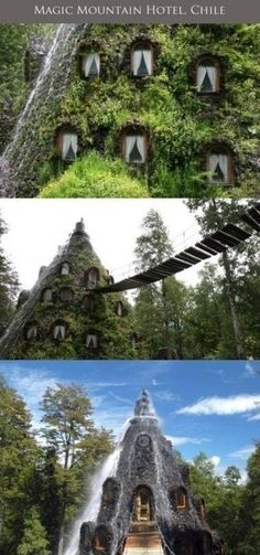 i must go to all of these places. craziest hotels around the world.   - Explore the World with Travel Nerd Nici, one Country at a Time. http://TravelNerdNici.com