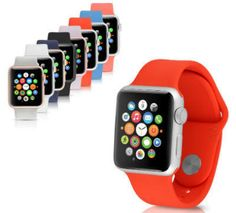 Enter to Win an Apple Watch #giveaway @MaxwellsAttic via: http://swee.ps/xwFQbvmX