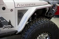 JCR Offroad DIY Front Bumper Bare Metal fits 76-06 Jeep Wrangler YJ TJ LJ CJ7