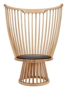 Tom Dixon Fan chair Sessel H 112 cm – Tom Dixon
