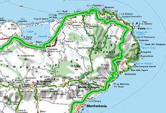 """foresta umbra - All'interno del Gargano, che è il promontorio piu grande di tutta la penisola italica, si trova la Foresta Umbra. Centinaia di milioni di anni fa il Gargano era un'isola ricoperta completamente da foreste; quando si congiunse con la terraferma, formando il famoso """"sperone d'Italia"""", mantenne comunque le sue caratteristiche isolane. Dell'immensa area verde che lo inglobava rimase solo la Foresta Umbra. #gargano #forestaumbra"""