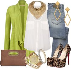 Outfits de Moda ...Me Tomo Cinco Minutos: CASUAL CHIC