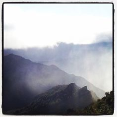 #high up in the #grancanaria #mountains #clouds #beautiful #nature #naturelovers #nature_seekers #bestofinstagram #bestoftheday #sky #sunsetsofinstagram #natural #amazing #clouds #mist