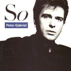 Il 19 maggio 1986 usciva So, l'album che ha regalato a Peter Gabriel il successo