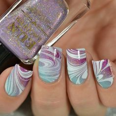 Back to School :) DIY nail art for KIDS
