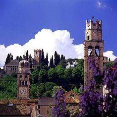 Conegliano - my father's hometown