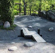 Roihuvuoren japanilainen puutarha