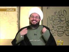 الشيخ ياسر الحبيب يفضح كاهن بكري