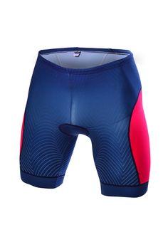 2XU Herren Triathlon Hose G:2 Active Tri Shorts