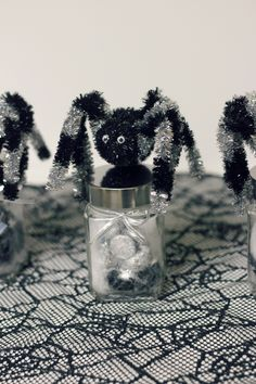 Spooky Spider Hallow