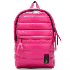 My design inspiration: Padded Backpack Persian Rose on Fab. Everything Pink, Happy Colors, My Favorite Color, Jet Set, Pretty In Pink, Persian, Women's Accessories, My Design, Backpacks