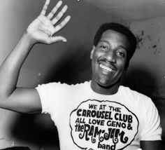 Dear dear Otis Redding, what I wouldn't give to hear you sing while we drink Cokes on a hot summer evening. I don't even like Coke.