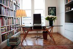 Como deixar o seu home-office ideal para trabalhar - limaonagua