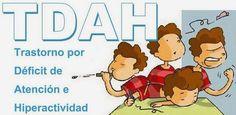 Educando juntos: ¿Qué es el TDAH y cómo ayudar a un niño con TDAH?