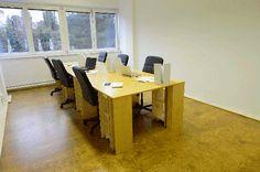 archiweb.cz - Studio Reaktor Conference Room, Studio, Building, Table, Furniture, Home Decor, Decoration Home, Room Decor, Buildings