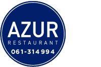 Azur Restaurant Like Me, Restaurant, Logos, Places, Lugares, Logo, Restaurants, Dining Rooms
