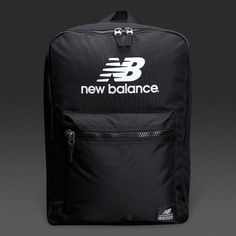 New Balance Booker Backpack - Black