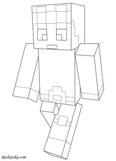 minecraft dantdm more information more information minecraft coloring pages skins