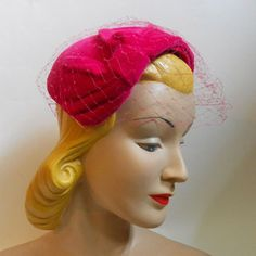 Fab.com | 20th Century Showstopper Hats