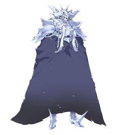 Fantasy Character Design, Character Concept, Character Inspiration, Character Art, Creature Design, Creature Concept Art, Anime Elf, Art Bin, Monster Concept Art