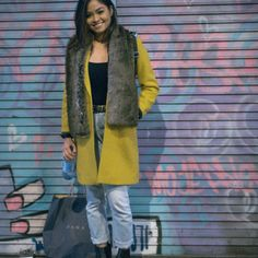 Ireland, Vest, Street Style, Winter, Jackets, Fashion, Winter Time, Down Jackets, Moda