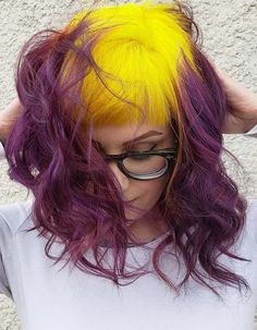 36 Excellent Hair Color Ideas with Bangs in 2018