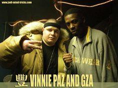 Vinnie Paz & GZA