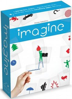 Petite partie du midi avec Imagine