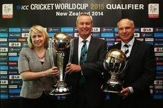 Cricket World Cup 2015 is an international tournament of International Cricket Council to be played in 2015 co-hosted jointly by Australia and New Zealand.