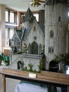 Pic 1 of 2 ~ Hogwarts Castle